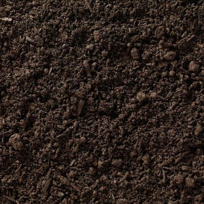 Border Soil 25kg Bag